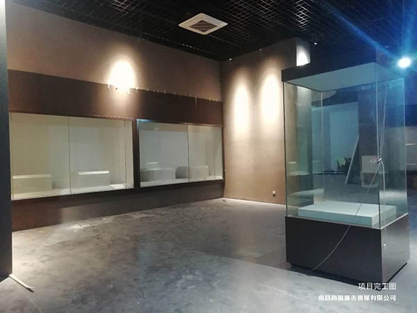 【大洋洲商代青銅博物館】